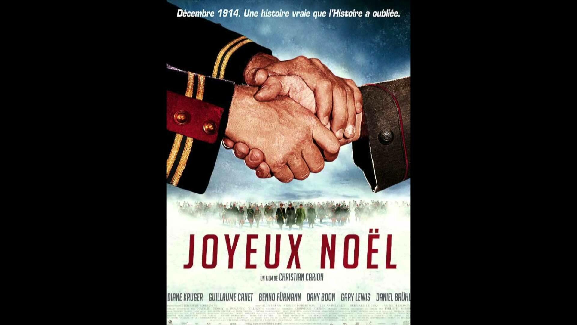 Netflix Holiday Movie Pick: Joyeux Noel (Merry Christmas) - Liberty ...