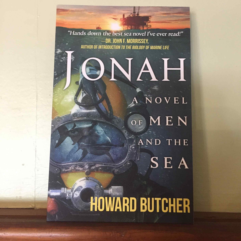 Jonah: A Novel