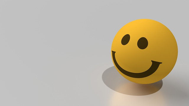 smiley face photo